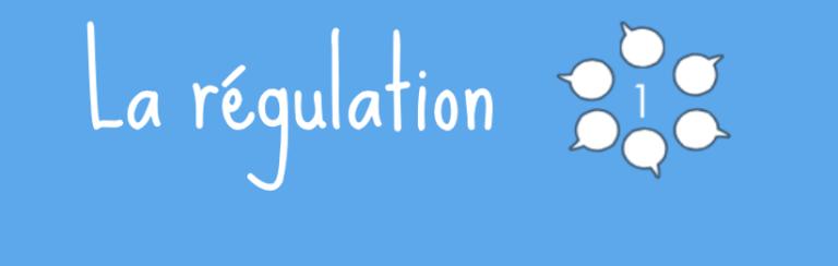 LA RÉGULATION, un dispositif EMC et bien plus encore !