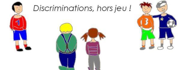 Bannière-Discrimination