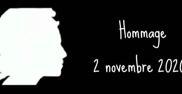 Préparer la journée hommage du 2 novembre