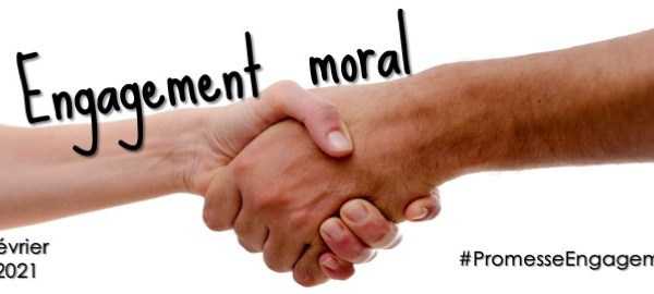 Engagement moral
