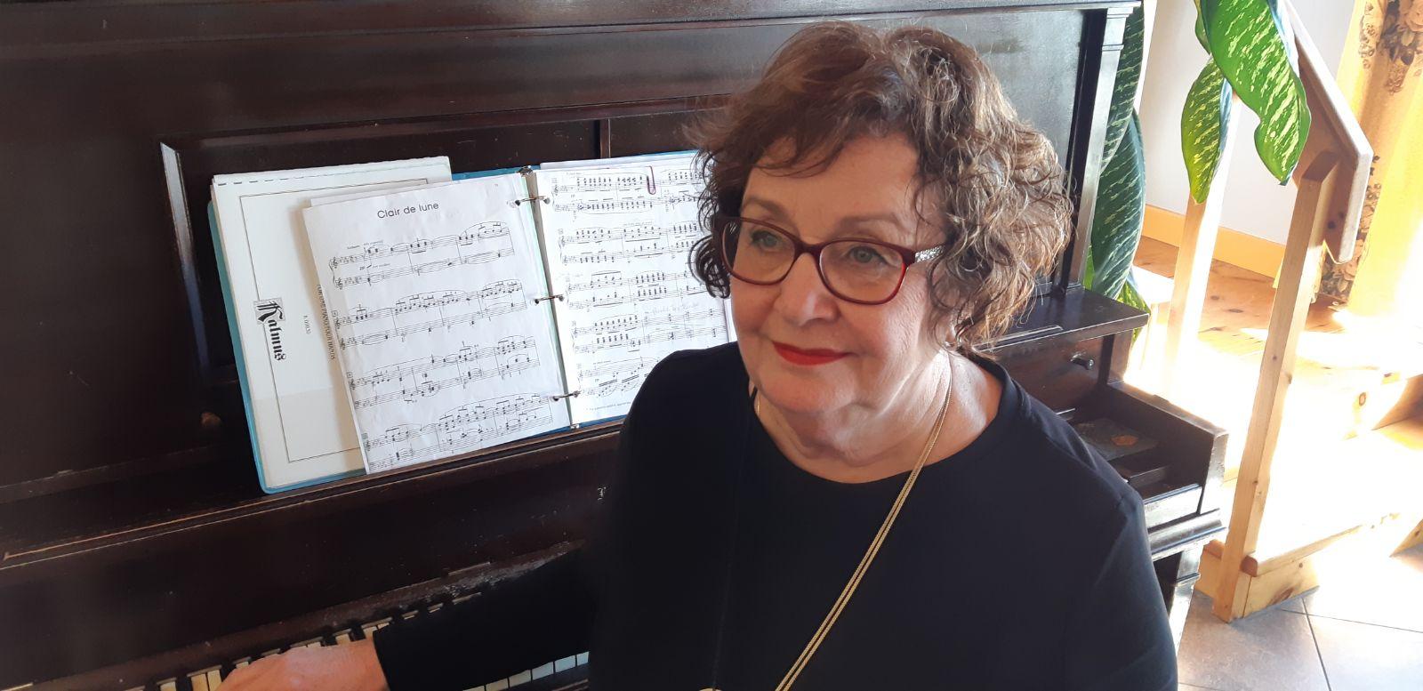 Isabelle Plamondon