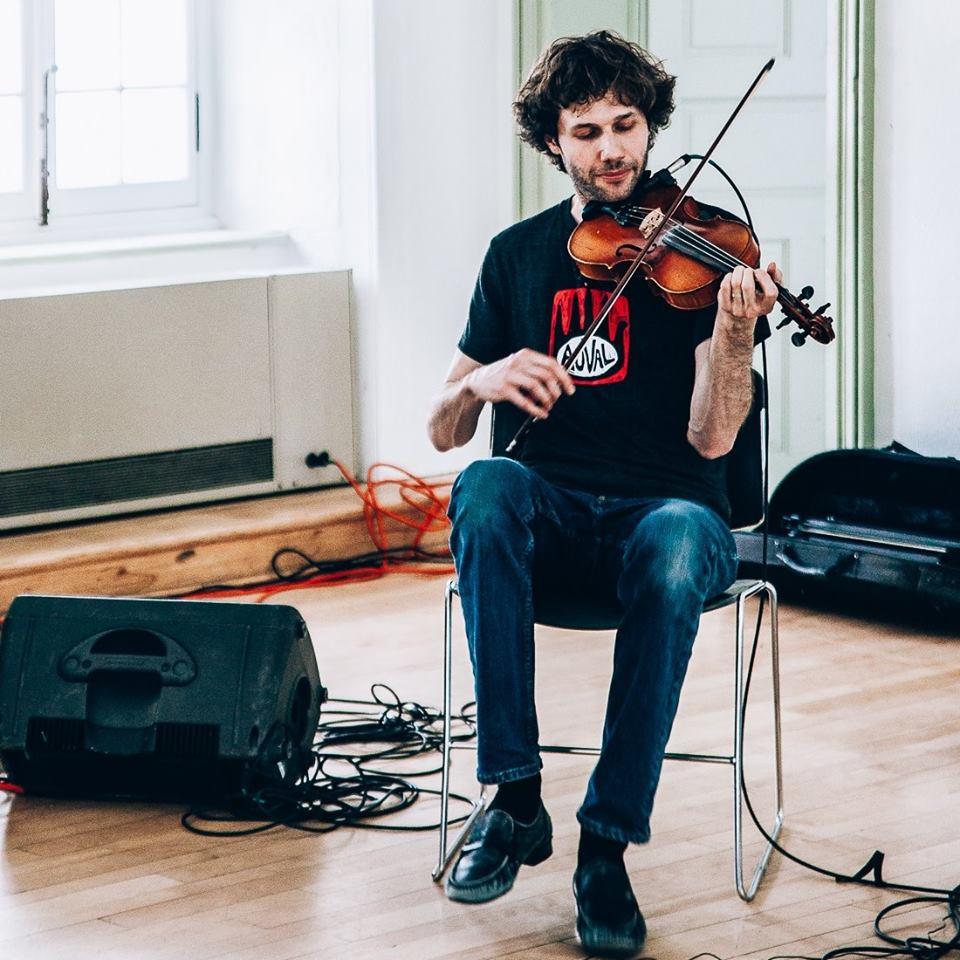 Gabriel Ouellette