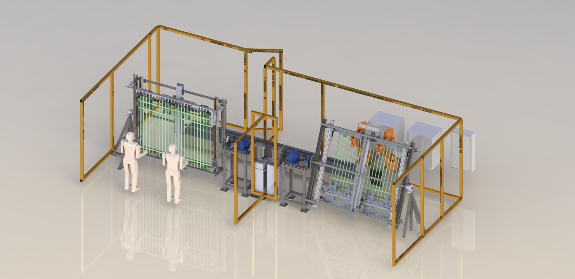Examples Robotic Machines
