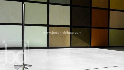 workshop beton cire