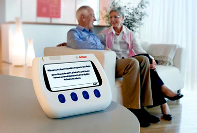 Real Time Patient Monitoring