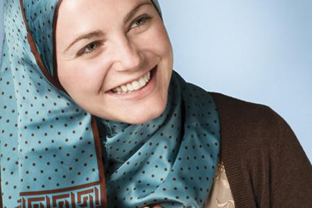Myriam Francois Cerrah