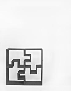Etagére - El Modulor | emeline FICHOT