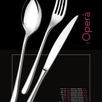 18/10 Stainless steel cutlery Design