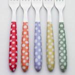 Printed Handle Cutlery