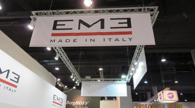 Eme - Made in Italy
