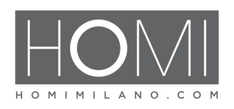 Logo negativo Grigio