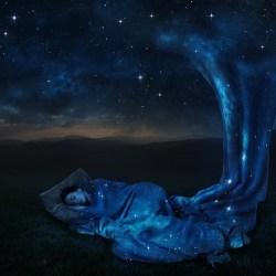 Сновидения - проводник в иные миры