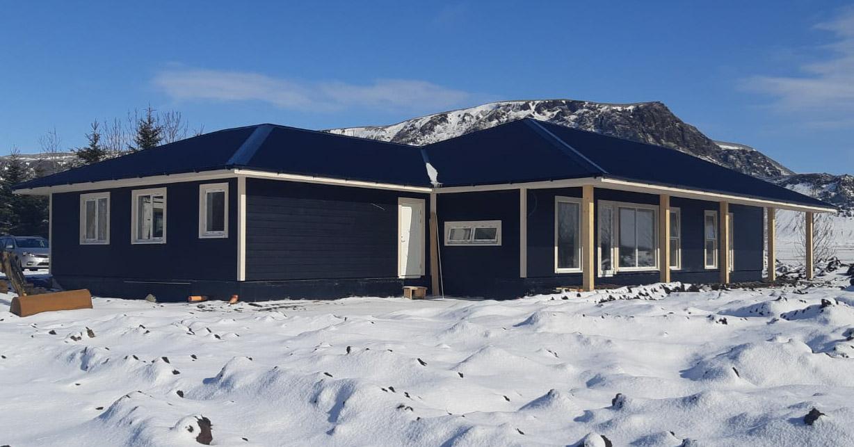 Hjarðarból Ölfusi
