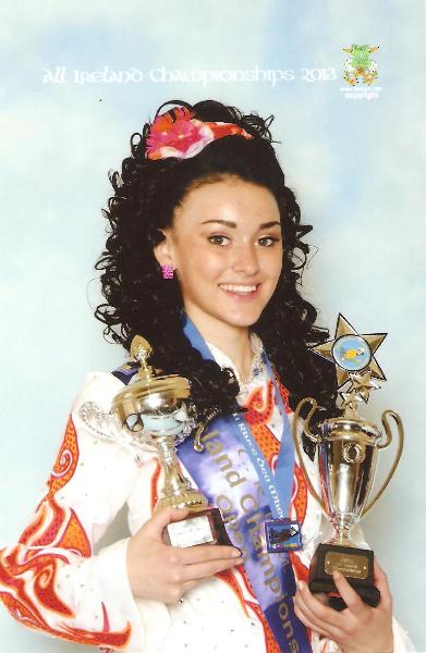 2013 All Ireland Champion