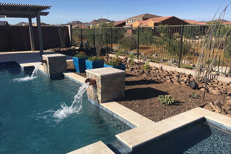 Pool Remodel & Repair in Phoenix & Scottsdale