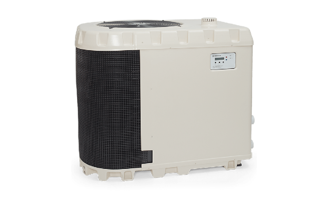 Pentair UltraTemp® High Performance Pool Heat Pump