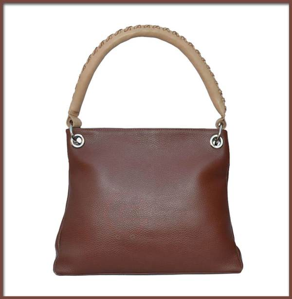 Genuine Leather Small Hand Bags for Women