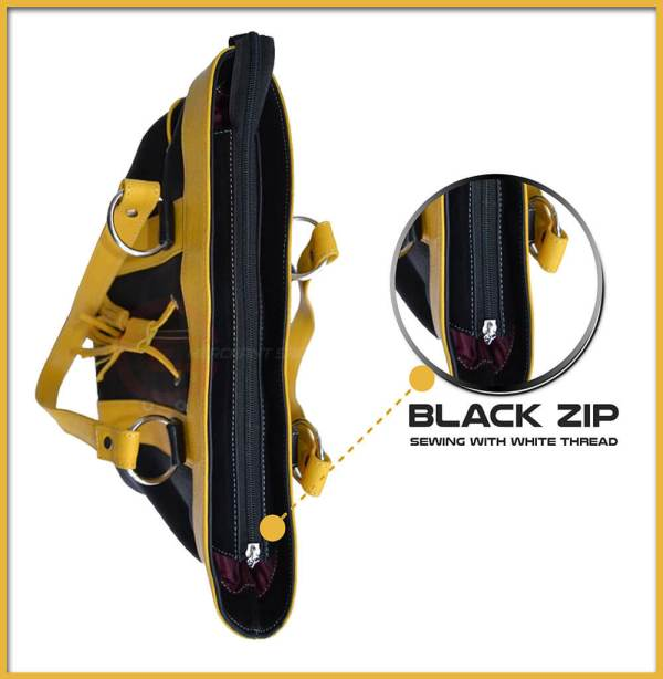 Yellow-and-black-bag-uper-side-close-zip