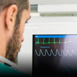 curso electrocardiografia emergencia sanitaria