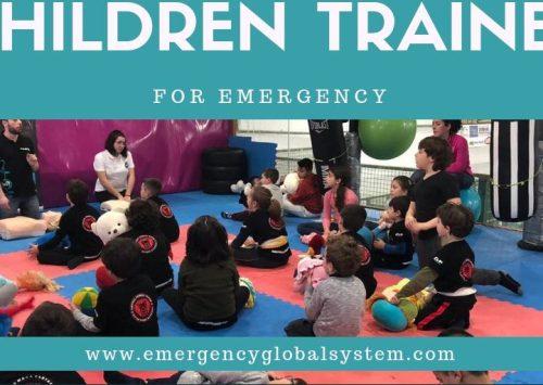 Inglaterra: Obligatorio que todos los niños sepan realizar soporte vital básico y primeros auxilios