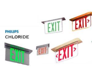 Philips Chloride   Emergency Lighting   Philips Chloride
