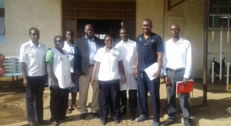 JOORTH Health Team