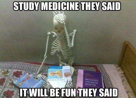 Fun Medical Trivia
