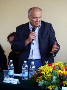 Elvezio Galanti