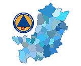 Logo Protezione Civile Provincia di Firenze
