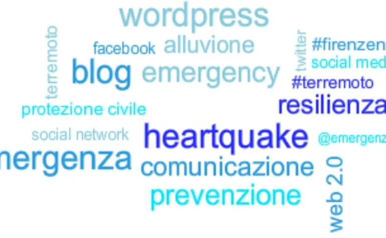 Social Media Emergency Management: un'interessante infografica