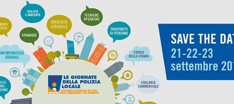 Social Network per la Polizia Locale? Ne parliamo il 22 settembre a Riccione