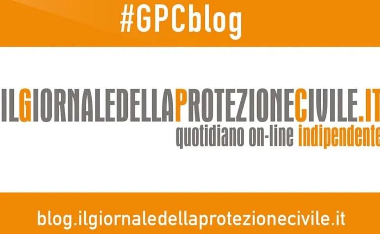 Nasce Piano C, il blog su Il Giornale della Protezione Civile