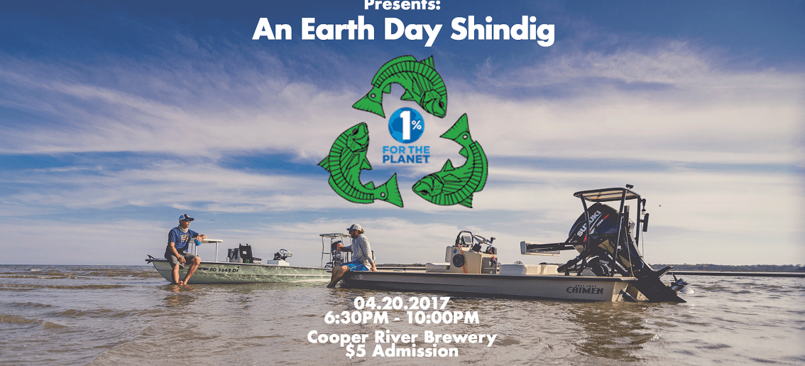 An Earth Day Shindig