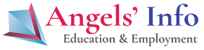 Logo for angel's info