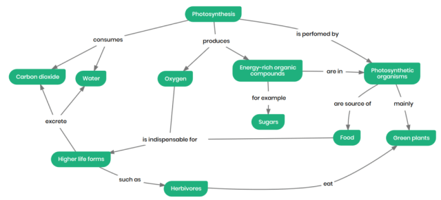 — Concept Mapping a Powerful Tool for Building Actionable