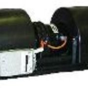 84045746 Blower Motor Assembly
