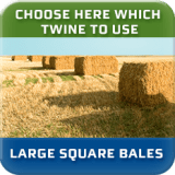 Cordex Large Square Bales