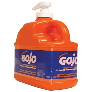 GoJo Hand Cleaner Gallon