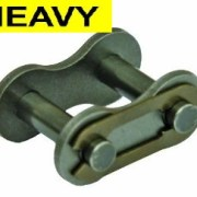 #60H Heavy Roller Chain Master Links