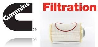 FS43258CS - Fleetguard Fuel Filter Case