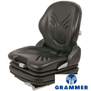 MSG75GBLV - Grammer Series Driver Seat