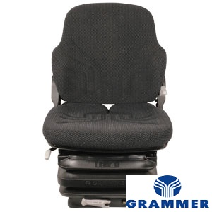 Grammer MSG85 Series Driver Seat MSG85721F