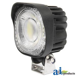 WL525 - Work Lamp LED Square Flood