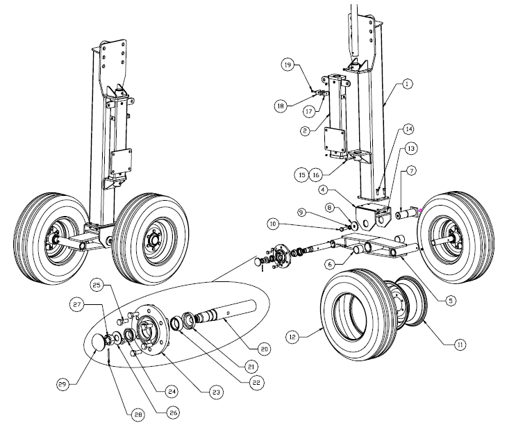 kenworth t700 wiring diagrams wiring diagrams 79 Mustang Wiring Diagram