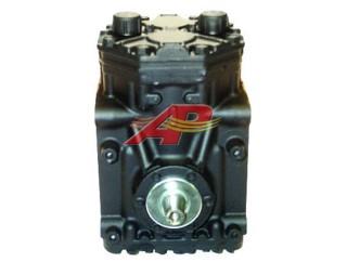 D6NN19D623A Compressor York Rotolock Reman