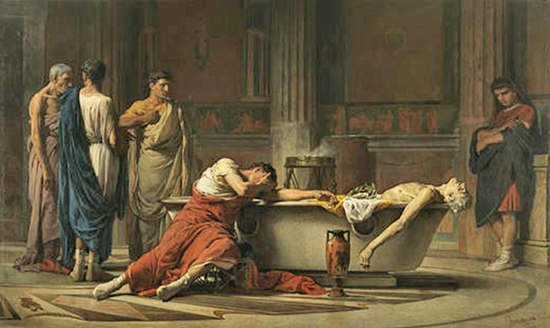 Image result for seneca the younger