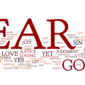 The Fear of God Is A Manifestation of the Spirit