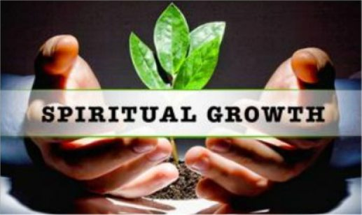 The Word of God is the Key to Spiritual Growth