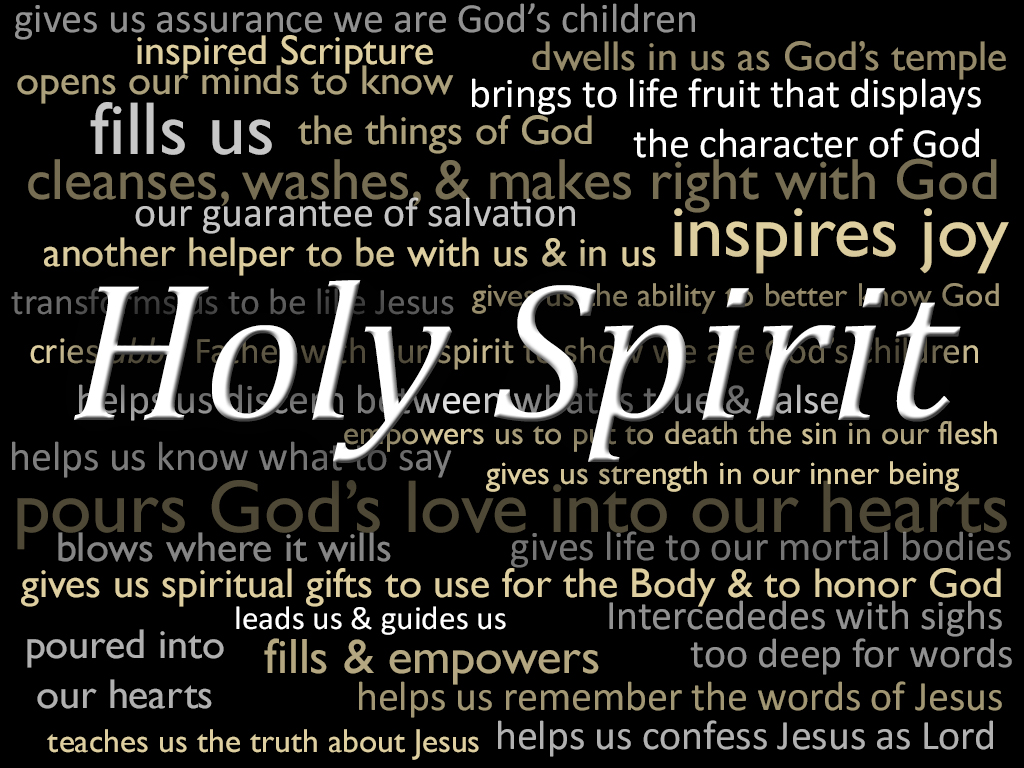 How the holy spirit of god moves in your heart emeryhorvath negle Image collections