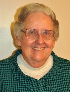 Ruth Ann Tipton